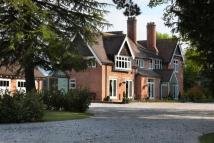 7 bed Country House for sale in Worleston Road, Nantwich...