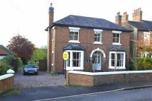 4 bed Detached property in London Road, Woore...
