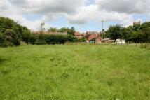 Land in Bridge Street, Nantwich...