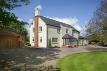 5 bedroom Detached house for sale in Hatherton Road, Nantwich...