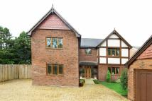 5 bedroom Detached property in Crewe Road, Crewe...