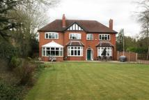6 bed Detached property for sale in Welsh Row, Nantwich...