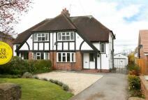 4 bed semi detached house in Church Lane, Wistaston...
