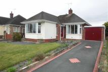 Detached Bungalow for sale in Freshfields, Crewe...