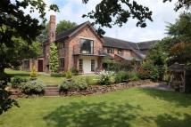 5 bed Detached property for sale in Main Road, Betley...