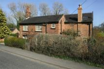 4 bedroom Detached house in Broad Lane, Nantwich...