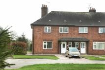 3 bed Terraced home for sale in Park View, Audlem...