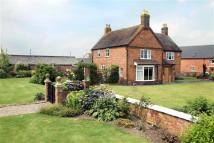 4 bedroom Country House for sale in Coole Lane, Audlem...