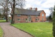 4 bedroom Detached home for sale in Douglas Lane, Wettenhall...