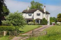 4 bed Detached home in Bar Hill Road, Onneley...