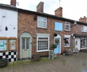 Shropshire Street Terraced house for sale