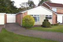 2 bedroom Detached Bungalow for sale in Gemmull Close, Audlem...
