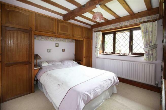 BEDROOM No. 2