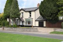 Detached property for sale in The Green, Nantwich...