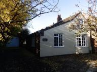 3 bed Cottage in MAIN STREET...