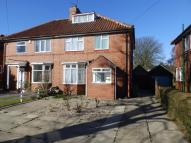 3 bed house to rent in FELLBROOK AVENUE, ACOMB...