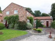 Detached home in CHURCH LANE, HUNTINGTON...