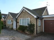 Bungalow to rent in WORCESTER DRIVE...