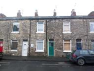 DUDLEY STREET Terraced house to rent
