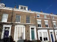 HOLGATE ROAD Flat to rent