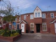 2 bedroom property to rent in ST PAULS MEWS, HOLGATE...