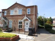 Flat to rent in ST PAULS MEWS, HOLGATE...