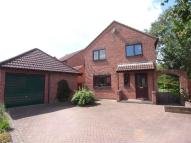 Detached property in BECKSIDE, ELVINGTON...