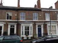 4 bed Terraced property for sale in EAST MOUNT ROAD, YORK...