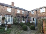 3 bedroom Barn Conversion in THE MEWS...