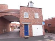 Detached house to rent in JOHN STREET, YORK...