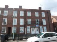 Flat to rent in ALNE TERRACE...