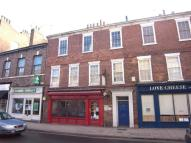 Apartment to rent in GILLYGATE...