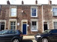 3 bedroom Terraced property to rent in KYME STREET, BISHOPHILL...