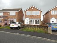 3 bedroom Detached home to rent in BILSDALE CLOSE...
