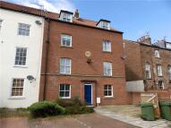 Flat to rent in AGAR COURT, AGAR STREET...