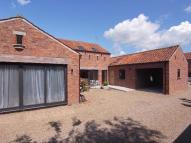 6 bed Barn Conversion to rent in BROWNS MEWS, MAIN STREET...