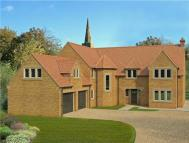 5 bed new house in Mackworth Drive, Finedon