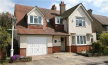 property for sale in Park Way, Weston Favell