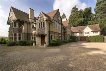 Detached house for sale in Lubenham Hill...