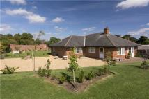Detached house in Naseby Road, Clipston