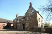 4 bedroom Detached house in Burton Lazars...