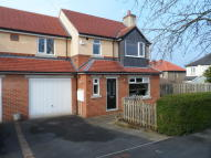 semi detached home in 2a Endor Crescent...
