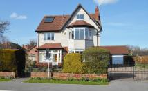 6 bedroom Detached property for sale in Harrowby Road, West Park
