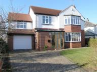 Detached house for sale in Ancaster Crescent...