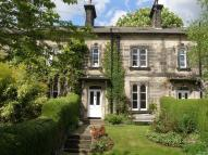 Terraced house for sale in Victoria Terrace...