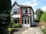 5 bedroom semi detached home in Spen Lane, West Park