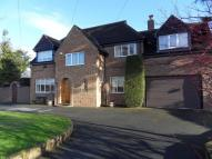 Detached house in 25 Southway, Manor Park...