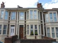 Terraced house for sale in Cassell Road, Downend...