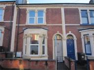 3 bed Terraced property to rent in Colston Road, Easton...