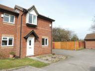 2 bed End of Terrace home to rent in Gregory Court, Warmley...